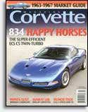 Corvette Magazine January 2008