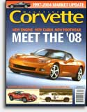 Corvette Magazine September 2007